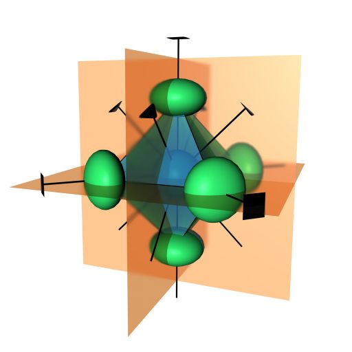 CRYSTAL CHEMISTRY OF FUNCTIONAL MATERIALS